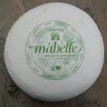 """nieuwe kaas """"mabelle"""""""